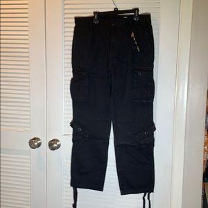 Pants - NWT woman's cargo BDU pant